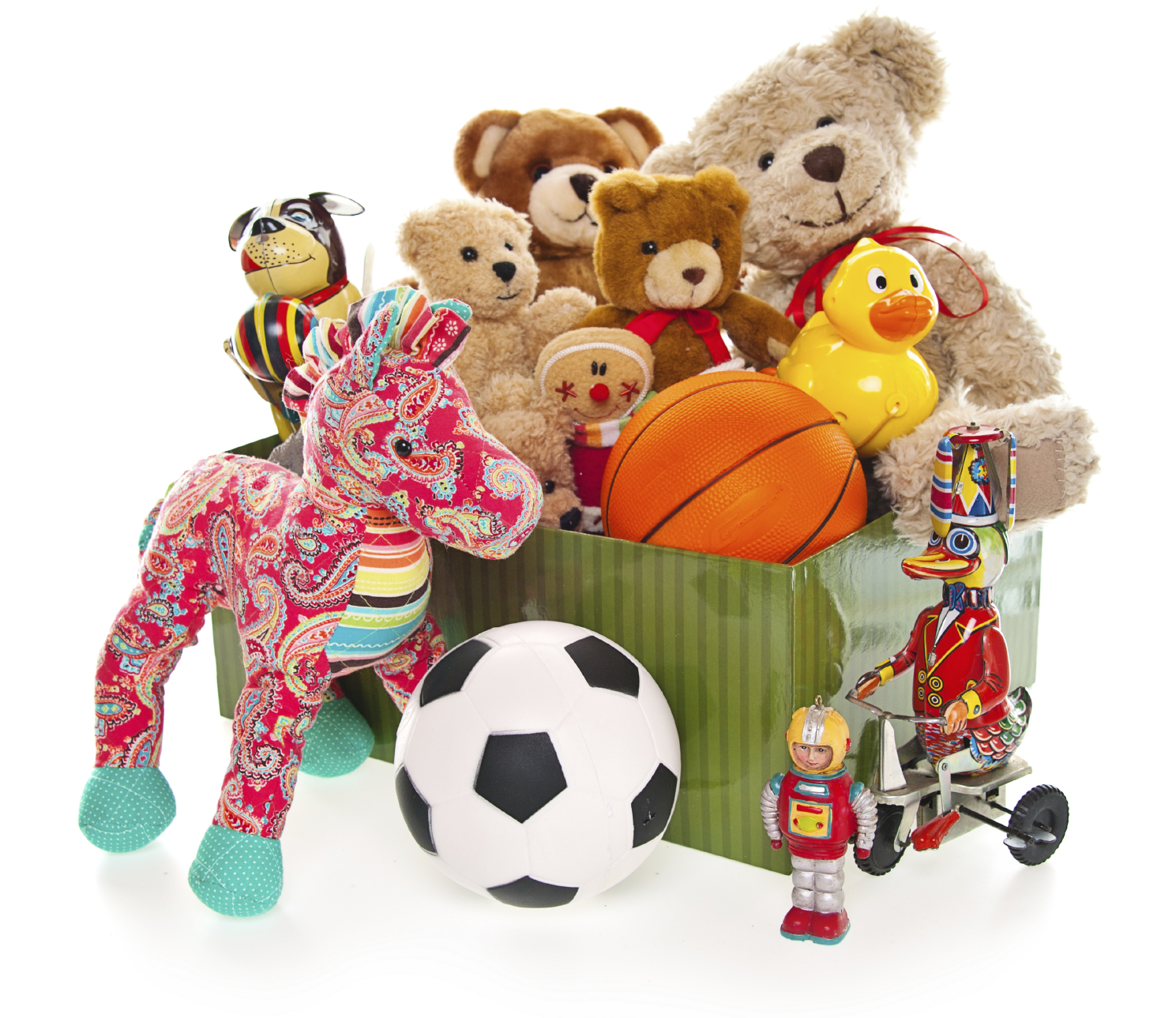 Kids Christmas Toy : Toy appeal from ward councillor cidc