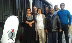 CIDC staff